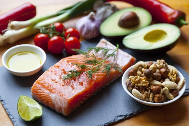 The study tested a traditional Mediterranean diet against a revised version that included green tea and less meat
