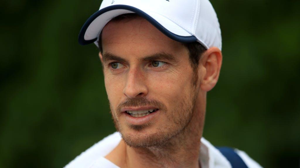Andy Murray: Lewis Hamilton 'semestinya layak mendapat' kesatria '