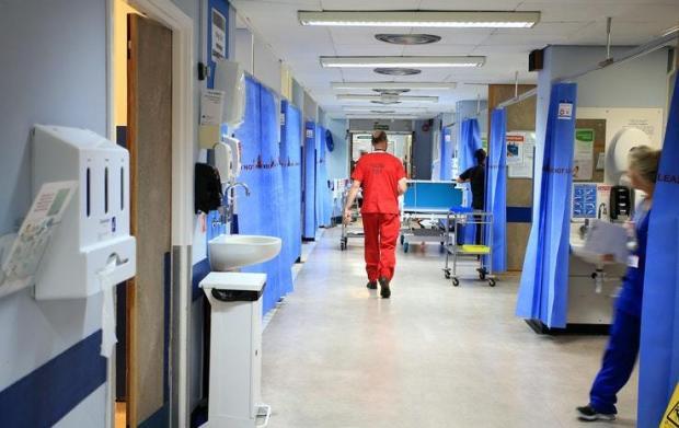 HeraldScotland: The NHS debate has been overshadowed by the constitution