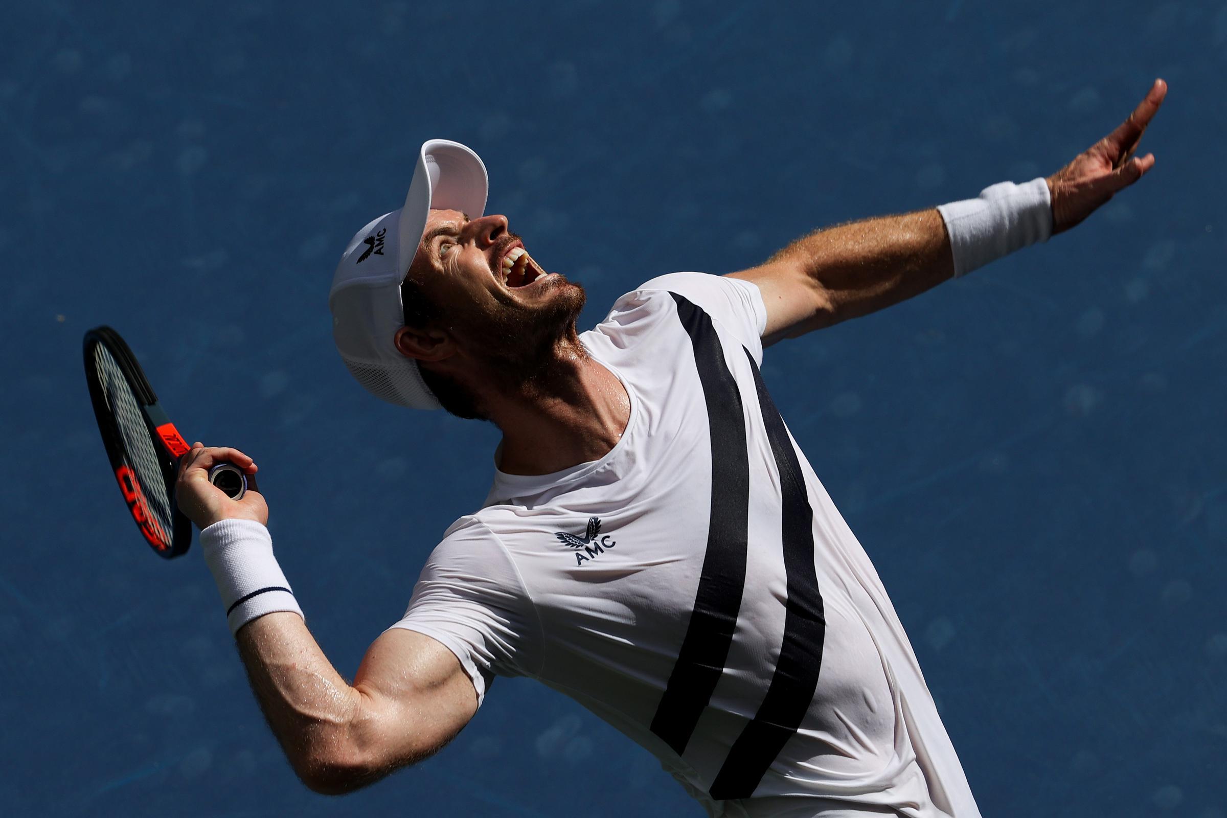 Tenis: Andy Murray merancang serangan habis-habisan pada tahun 2021
