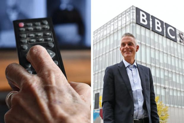 BBC at risk of losing older viewers as audience satisfaction 'waning'