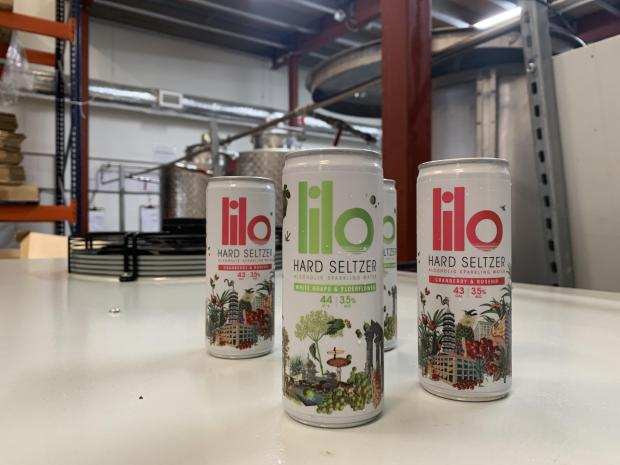 HeraldScotland: Hard seltzer is growing rapidly in the US.