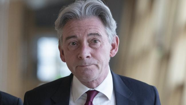 'Appalled': Richard Leonard blasted for using image of soup kitchen for 'political gain' by charity