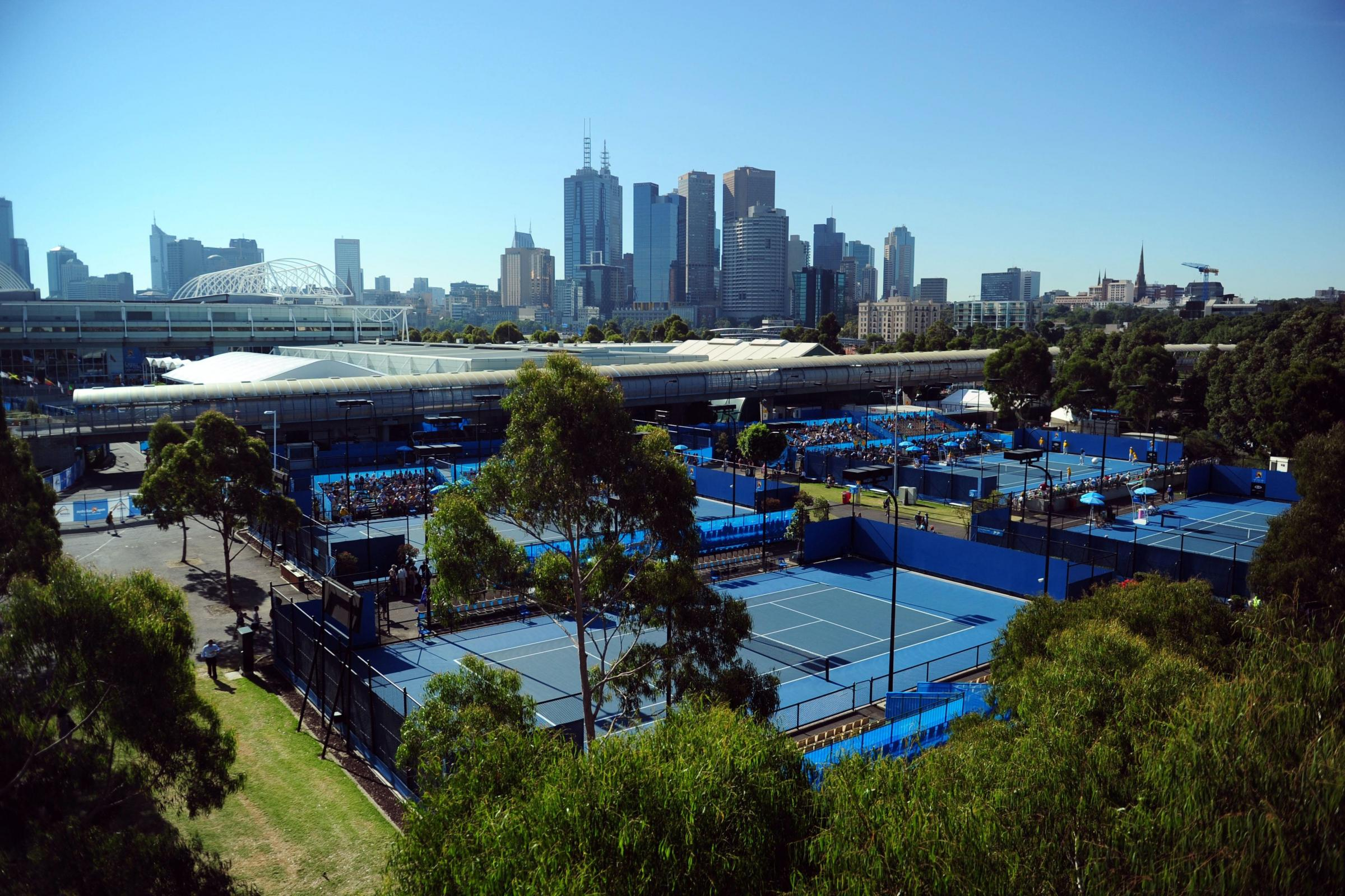 Penganjur berharap dapat menyelesaikan persiapan untuk Terbuka Australia 2021 'tidak lama lagi'