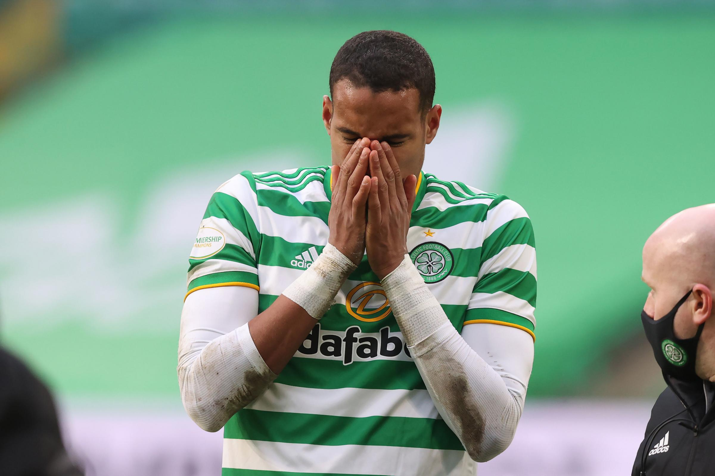 'How can you compare nine years of trophies to one month of losing?': Christopher Jullien says nine-in-a-row heroes deserved better from Celtic fans