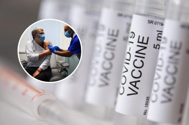 Scots warned of Covid-19 scams including fake vaccines