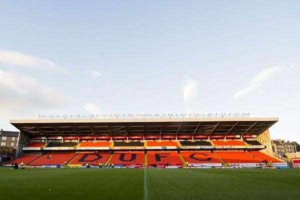 Premiership: Dundee United v St Johnstone off as Jim McLean tribute put on hold