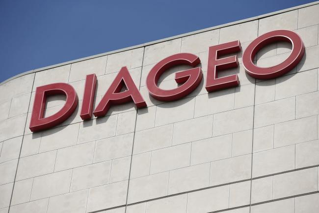 The trust's biggest holding is in Diageo