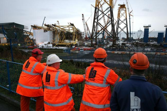 BiFab has entered administration
