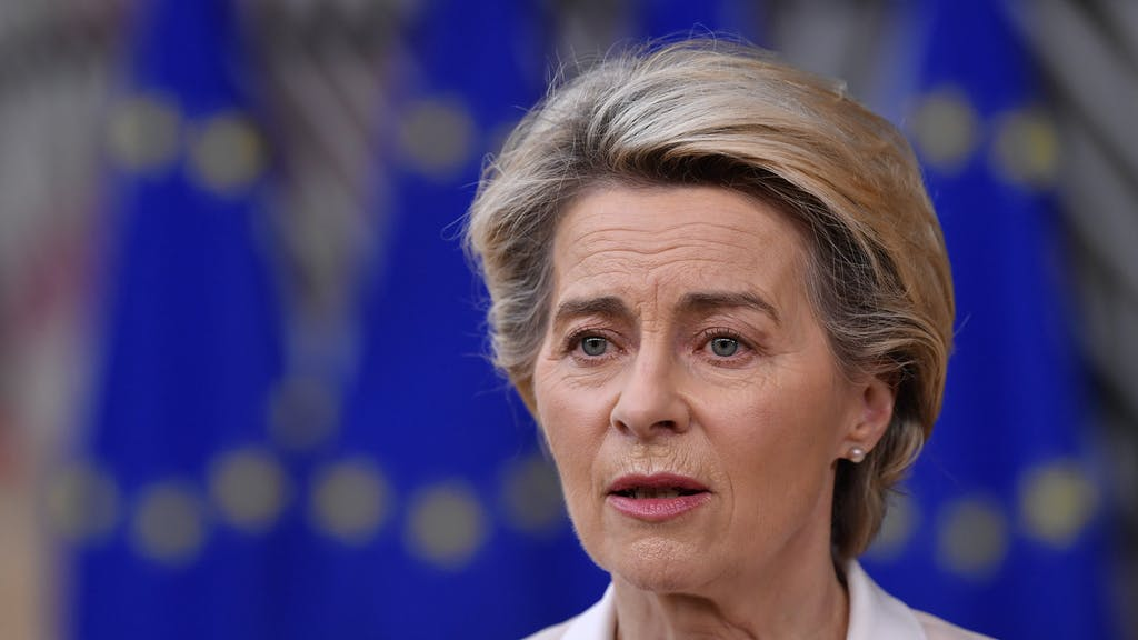 Sofagate: Turkey blames EU for row and denies snubbing von der Leyen thumbnail