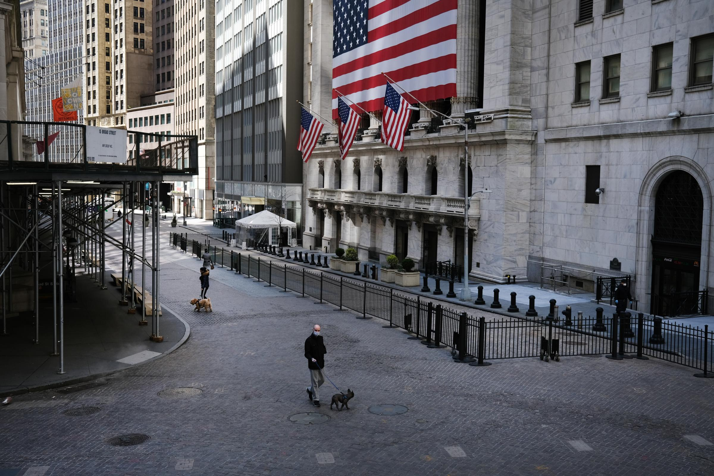 El acuerdo sobre el techo de la deuda de EE. UU. Ayuda a la recuperación del mercado de valores