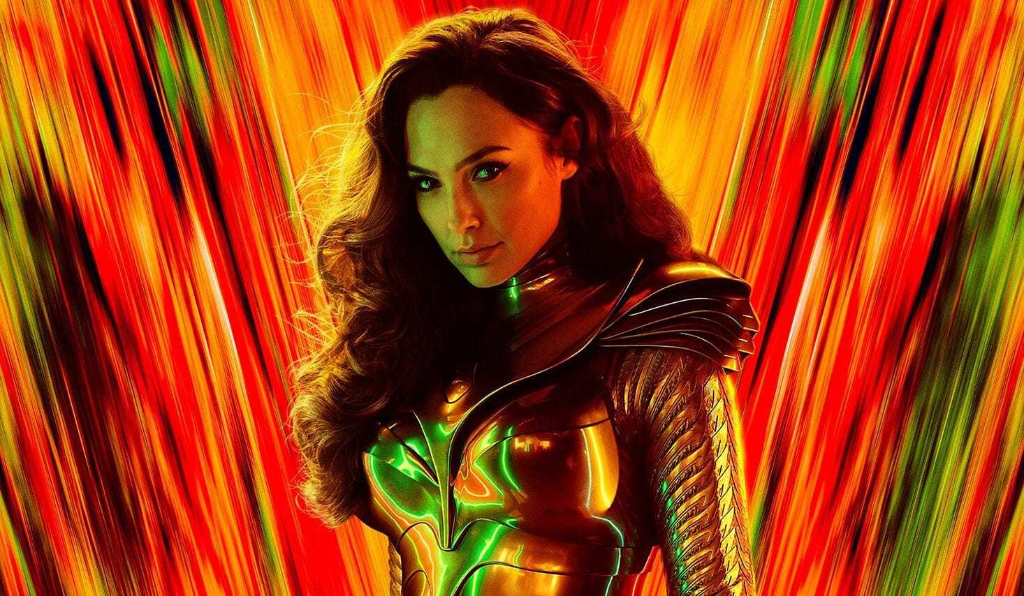 Isu hari ini: Wonder Woman 1984 dan masa depan pawagam