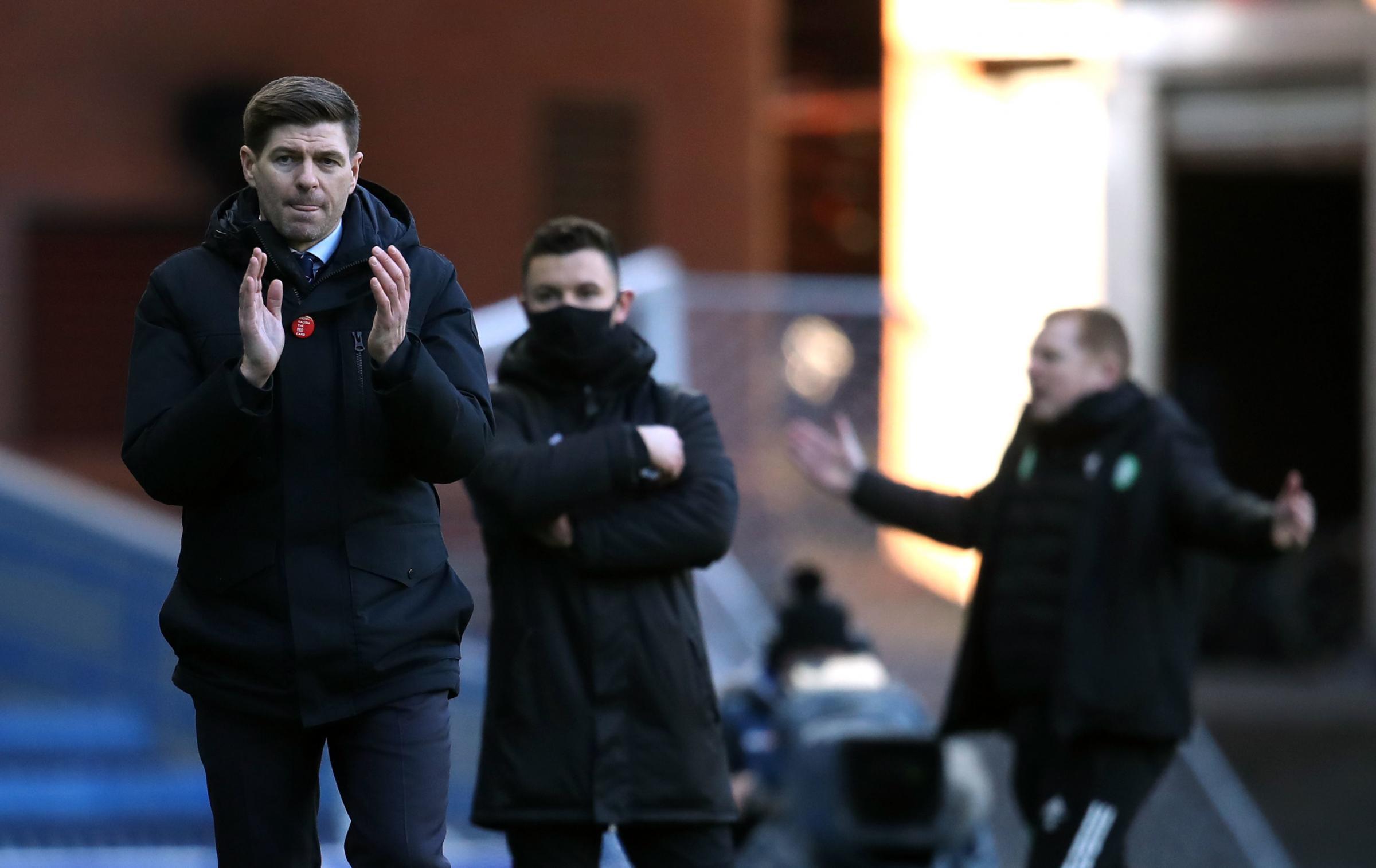 Ally McCoist on the 'unbelievable' effect a Rangers title win will have on fans as Steven Gerrard's side near Premiership glory