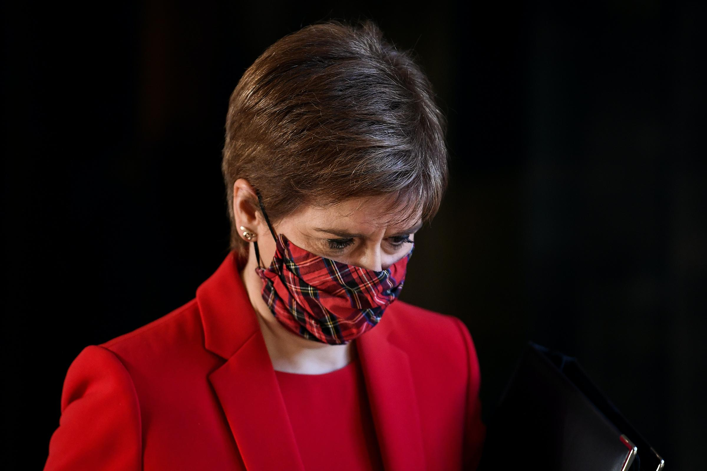 Nicola Sturgeon to make lockdown review announcement - here's what could change