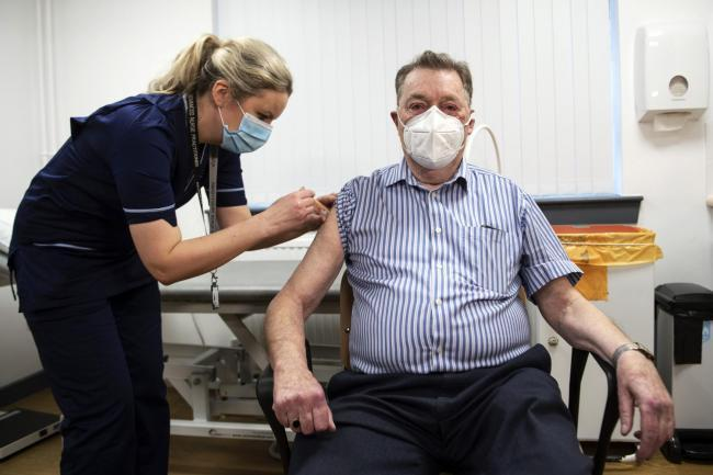 Fears have been raised that a shortage of vaccinated GPs and primary care staff will slow the roll out of the Covid vaccine to over-80s, which is due to begin in primary care settings next week