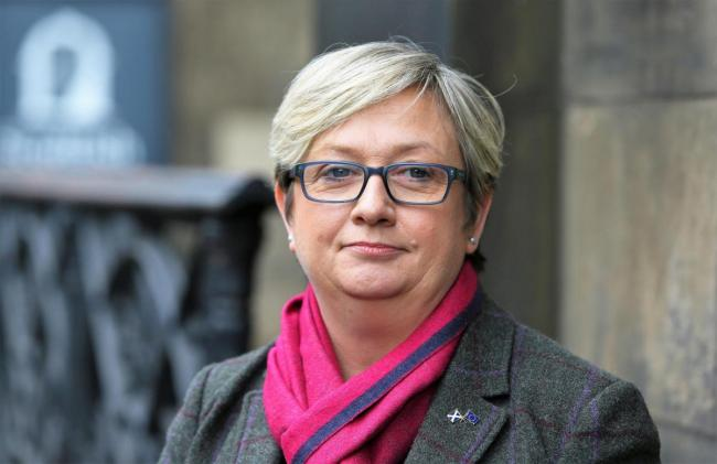 Joanna Cherry criticised after arguing Indyref2 not only route to independence