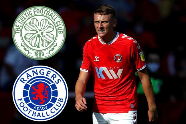 Celtic and Rangers miss out on target Alfie Doughty as Charlton winger officially joins Stoke City