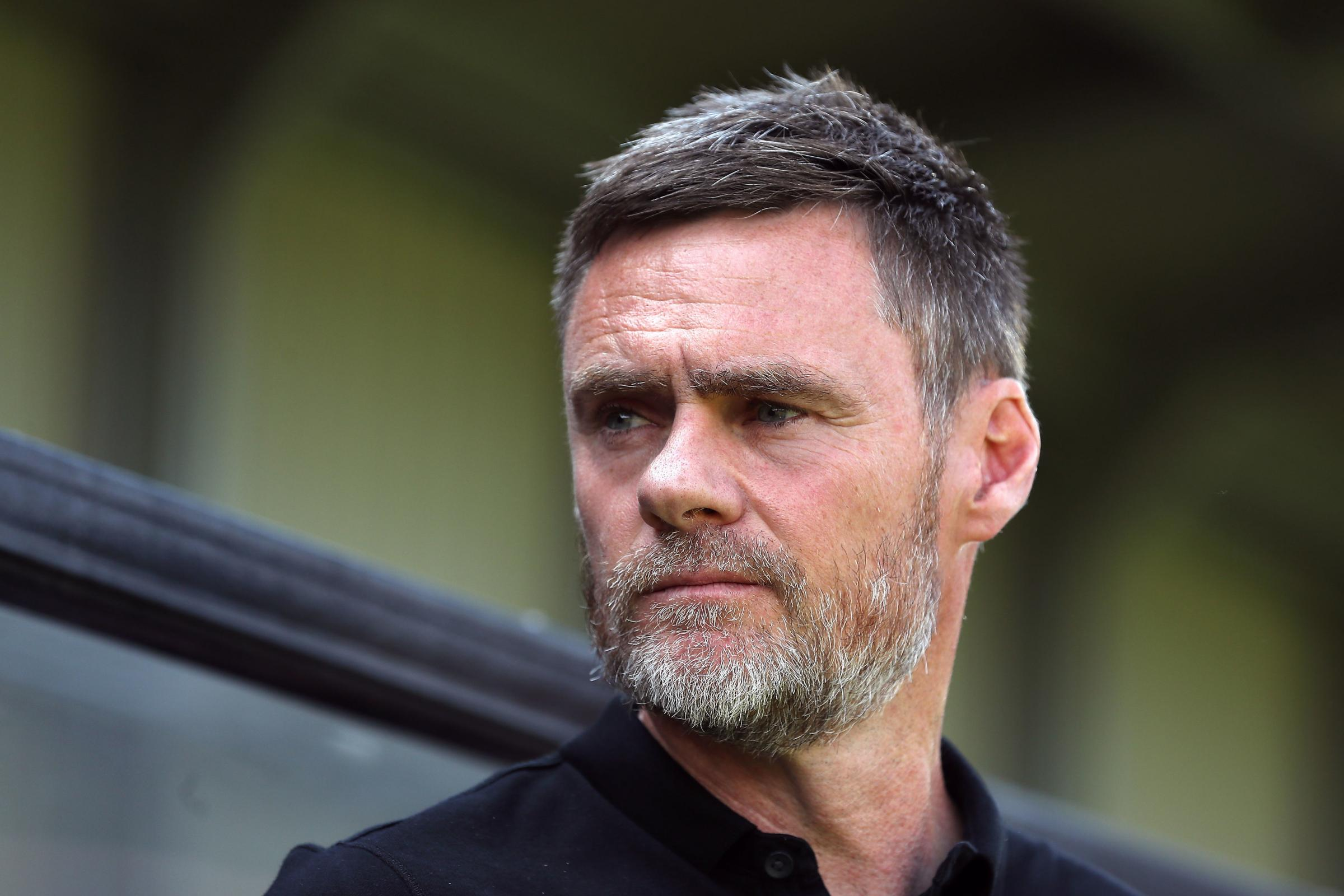Graham Alexander sets sights on flying start at St Mirren before turning to out of contract Motherwell stars