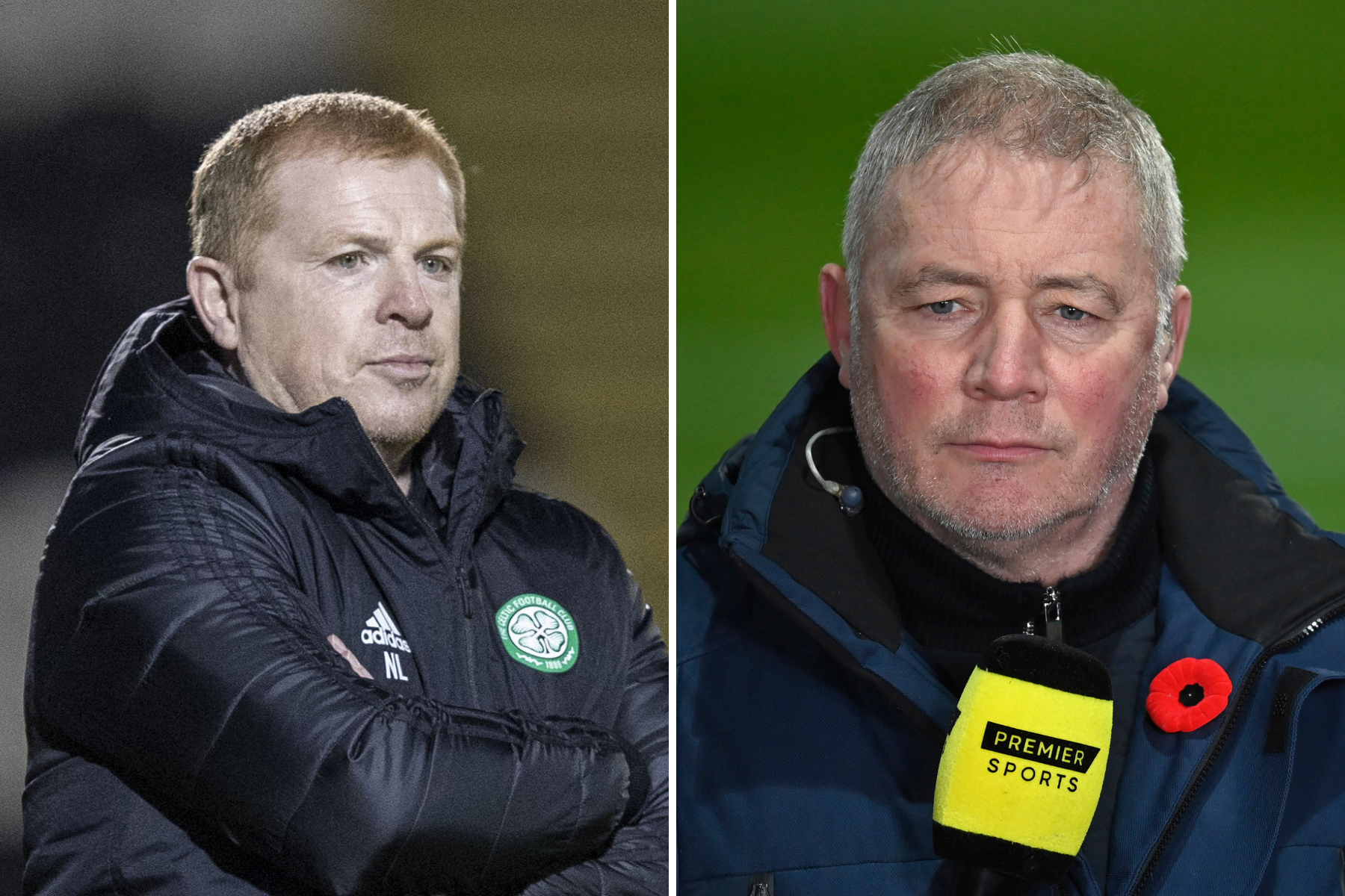 Rangers icon Ally McCoist slams SFA for 'double standards' and says Celtic should be banned over Dubai 'chaos'