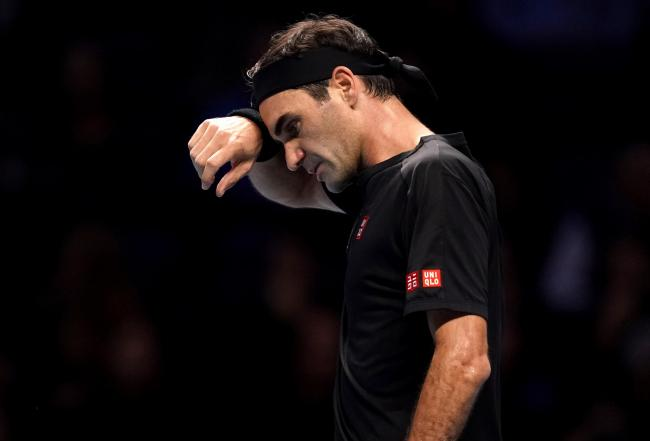 Susan Egelstaff: Coronavirus pandemic could have a silver lining for Rodger Federer fans