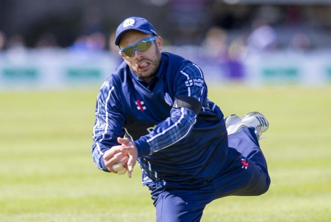 Cricket: Kyle Coetzer reflects on illustrious career after being named ICC's Men's Associate Player of the Decade