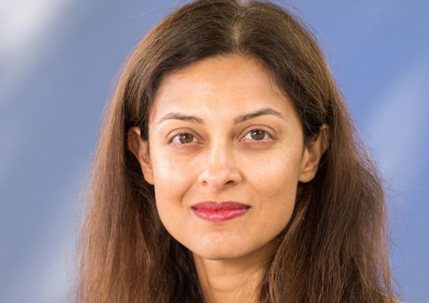 HeraldScotland: Professor Devi Sridhar