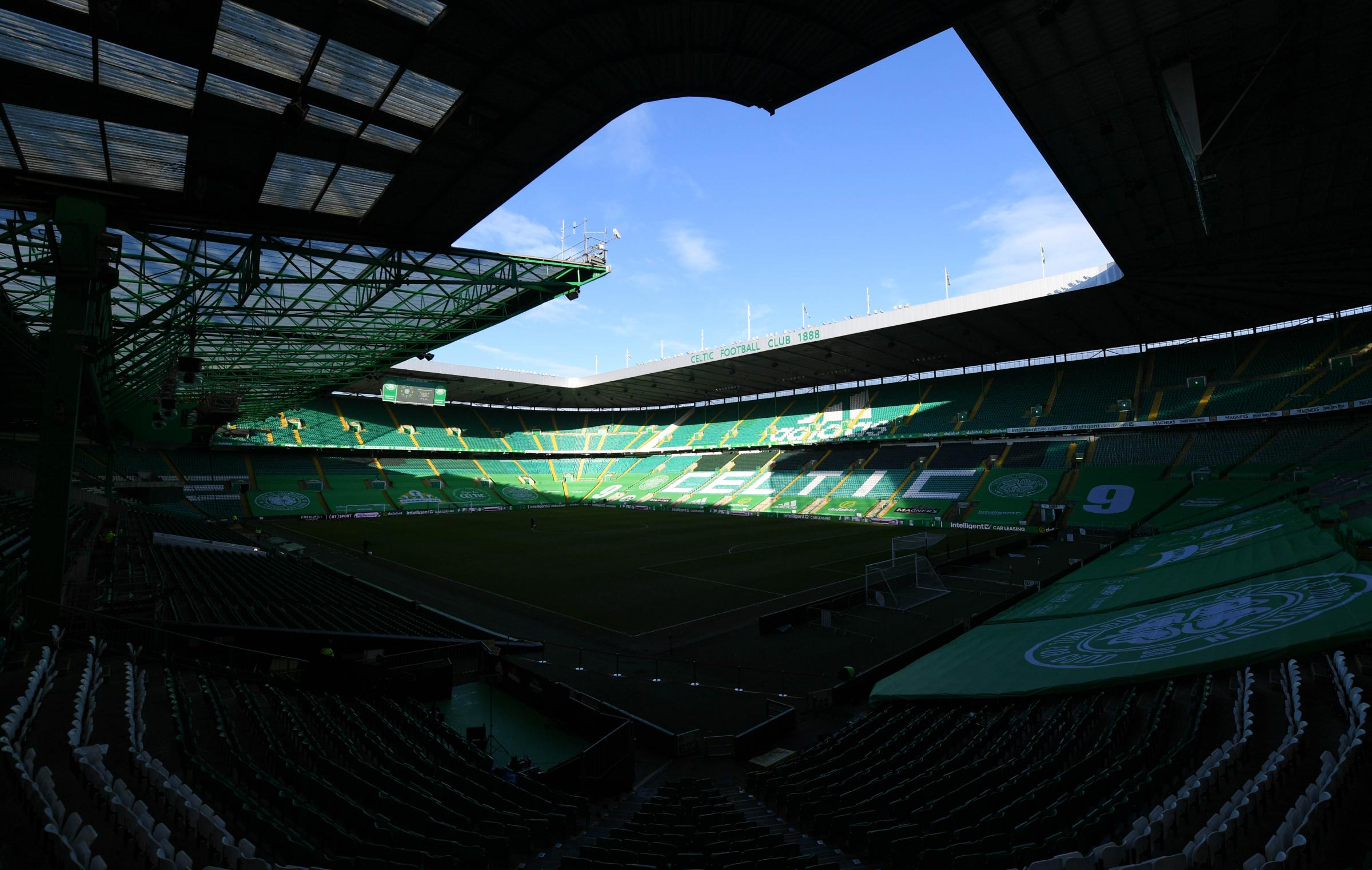 Celtic club statement confirms circumstances of second positive coronavirus case