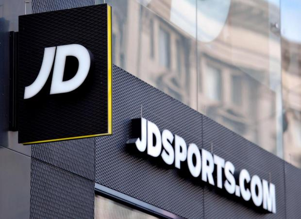 JD Sports stores 'likely' to stay shut until at least Easter