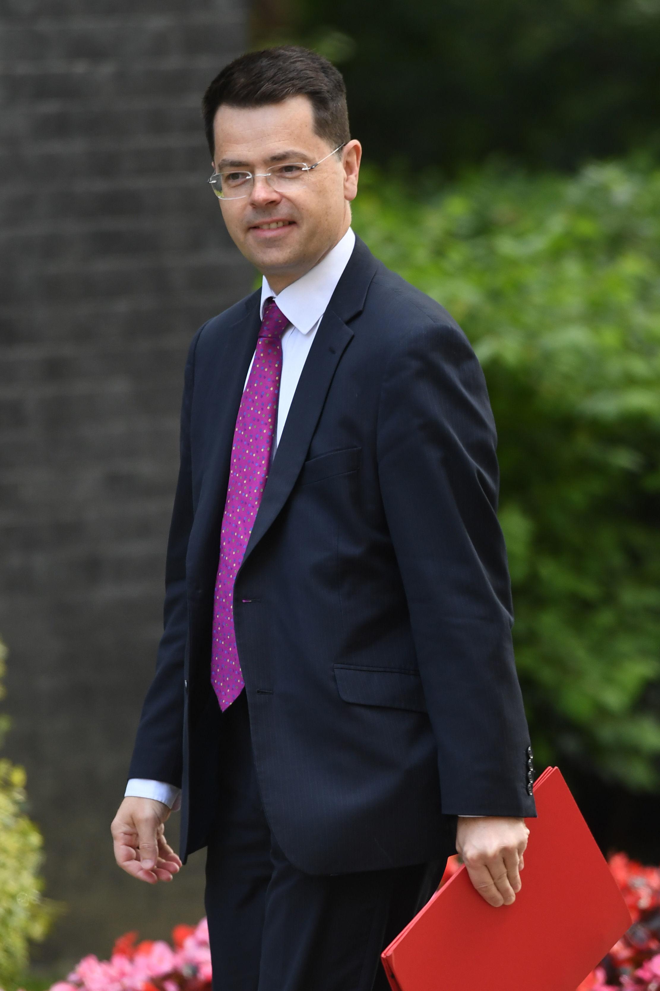 Obituario: James Brokenshire, ministro del gabinete visto como un par de manos seguras por los sucesivos primeros ministros conservadores