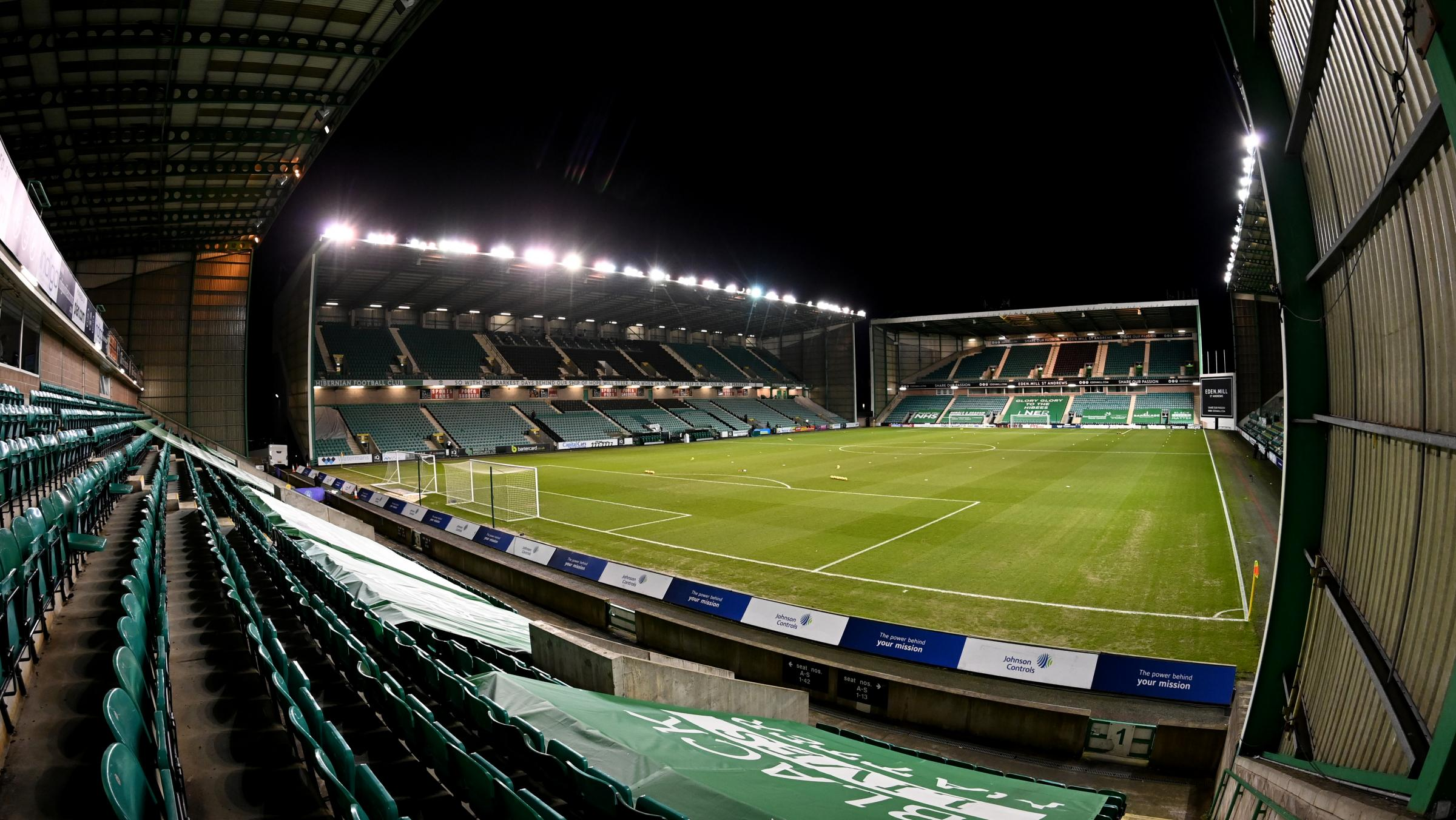 SPFL turned down request for additional Covid testing, say Hibernian