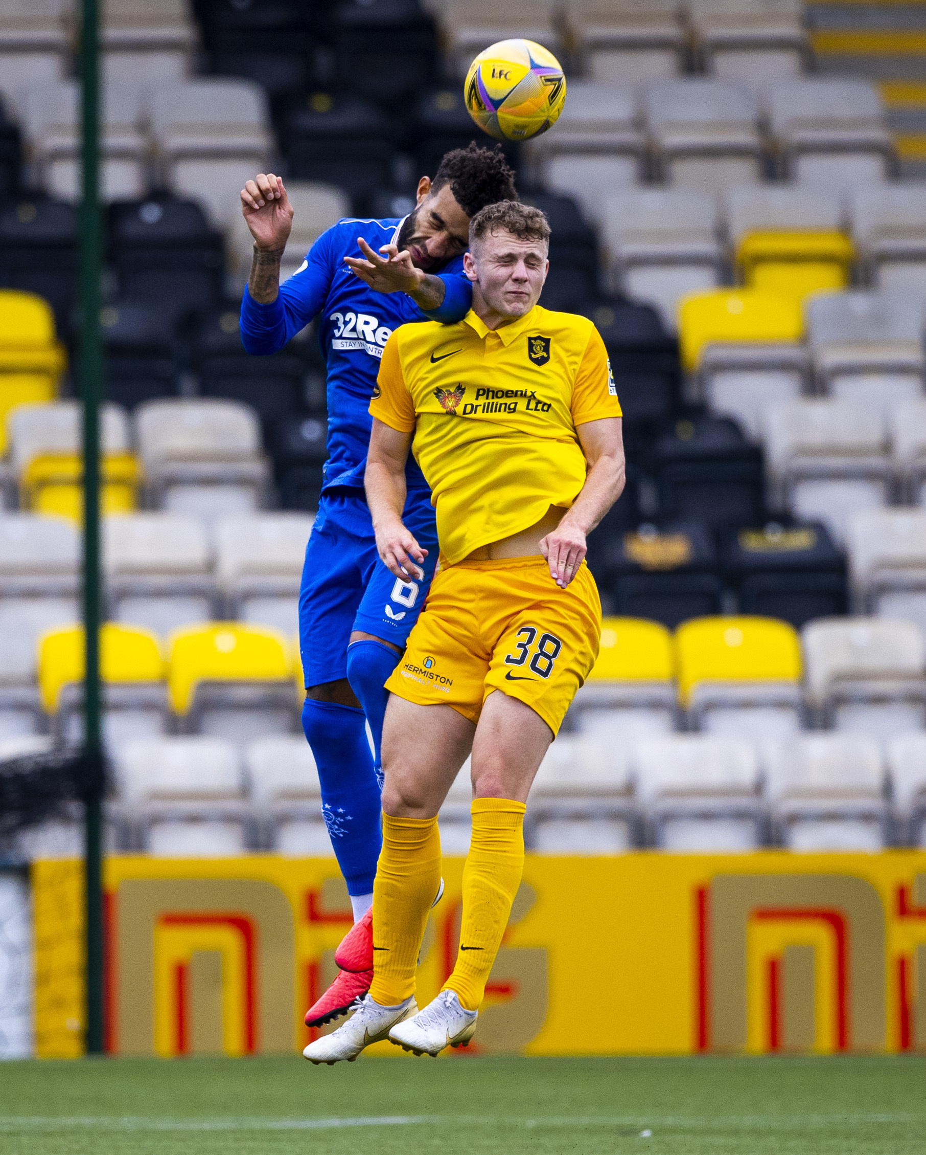Livingston vs Aberdeen: Jack Hamilton previews fixture