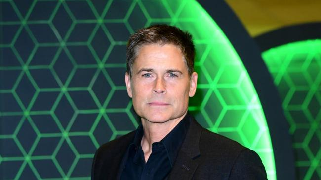 Rob Lowe compares Harry to Loch Ness monster after California sighting