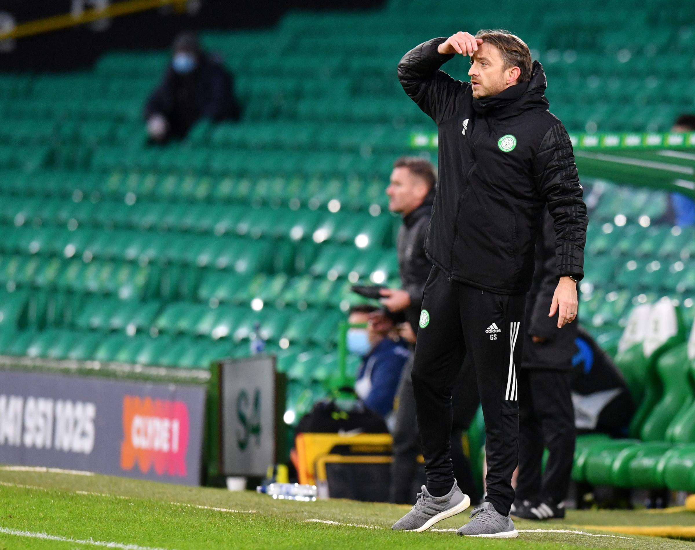 Celtic 0 Livingston 0: Five things we learned as sorry Celtic stumble again