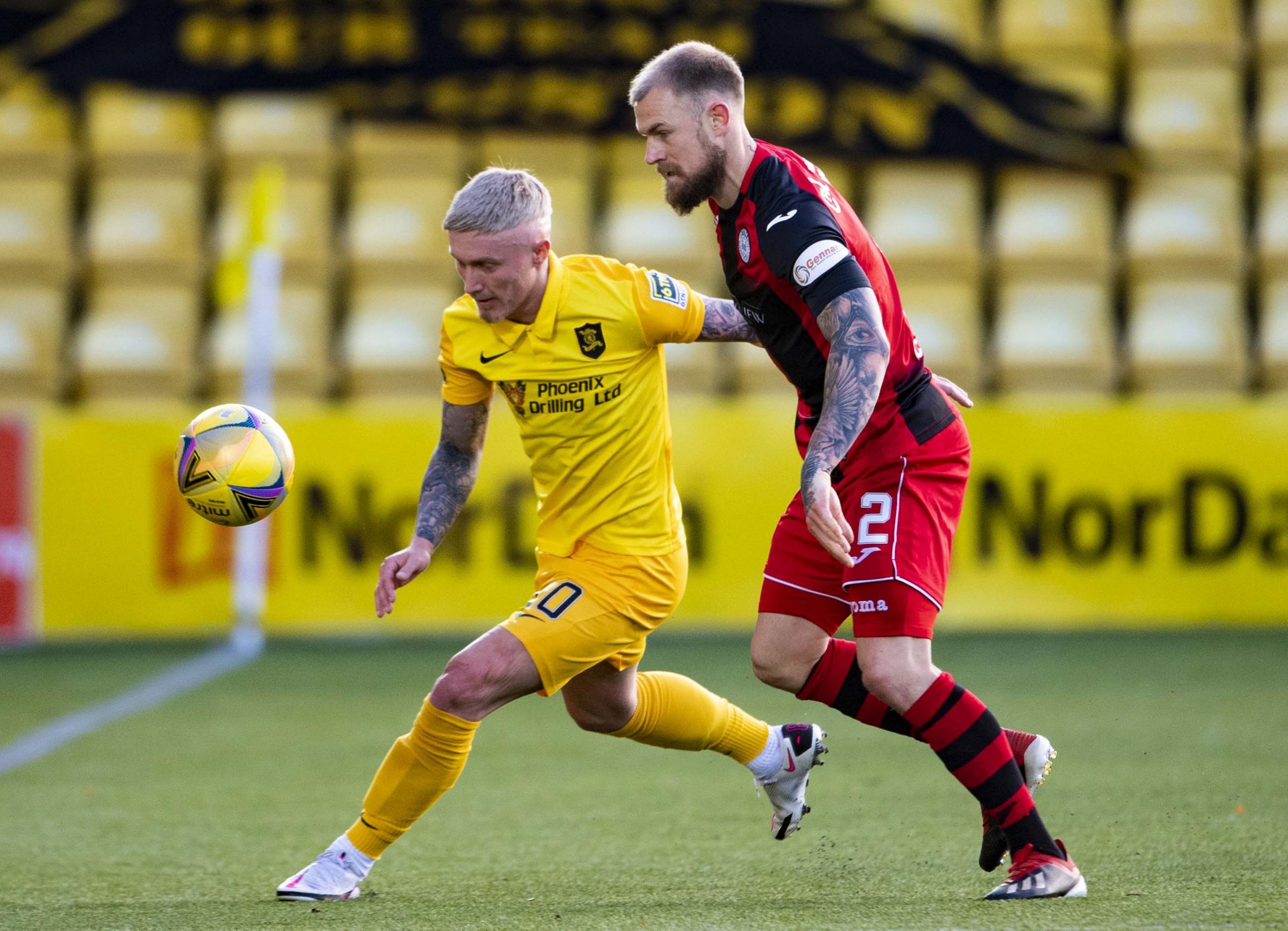 Livingston vs St Mirren live stream: How to watch Betfred Cup semi-final showdown