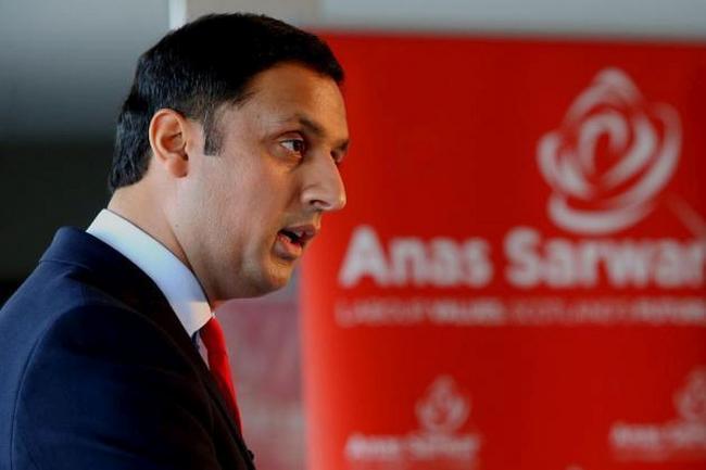 Anas Sarwar: Holyrood must focus on Covid not the constitution |  HeraldScotland