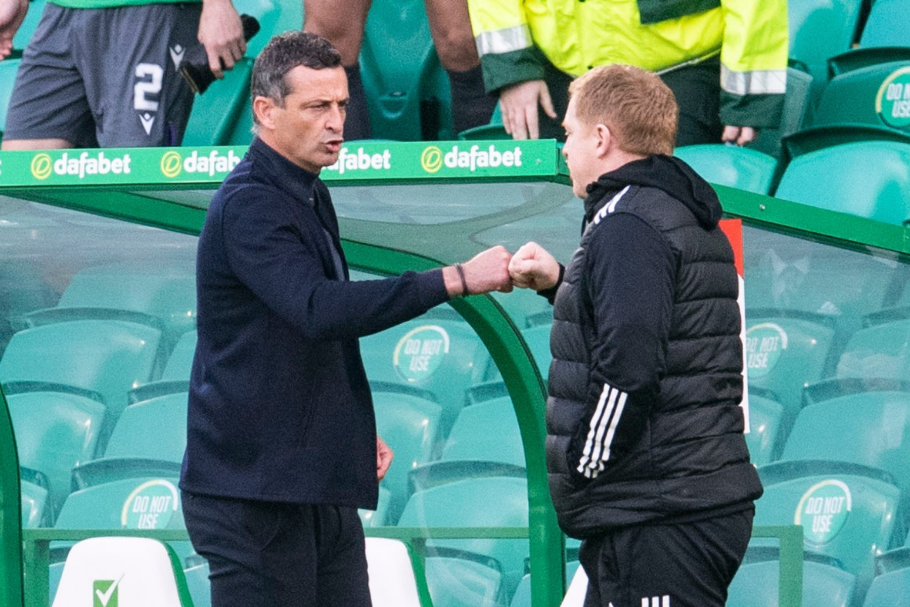 TV host claims Celtic asked Hibs EIGHT times to move post-Dubai fixture before SPFL intervened