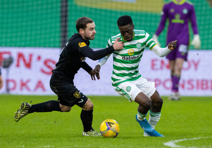 Livingston vs Celtic: Is game on TV? Can I watch for free? Kick-off time, channel and team news