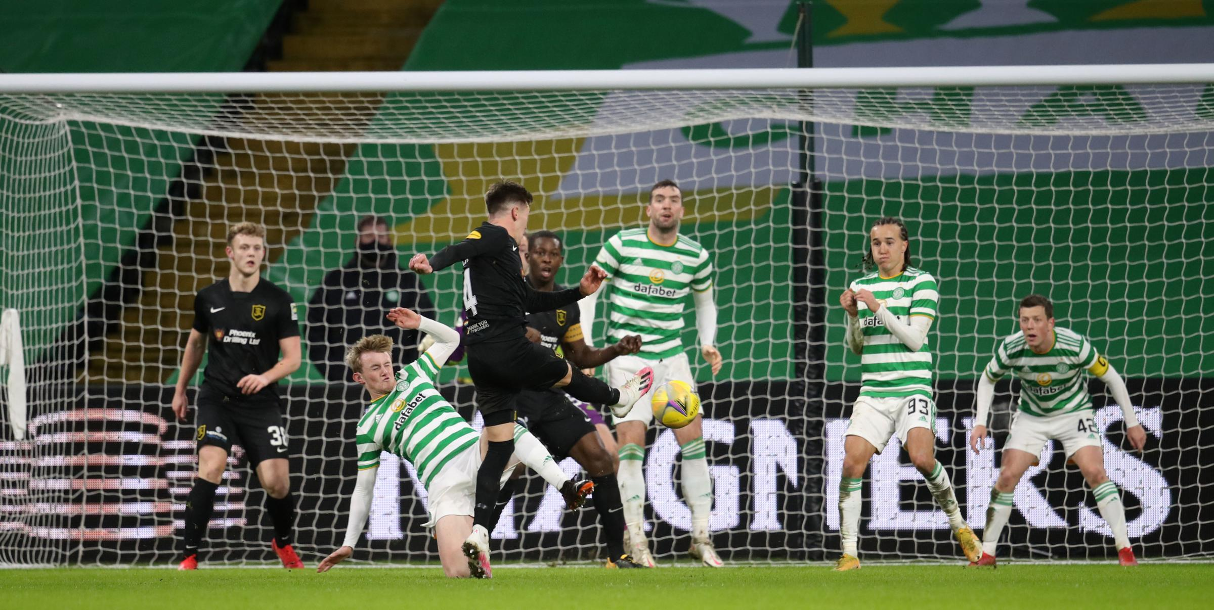 Celtic vs Livingston LIVE | stream, free, tv channel