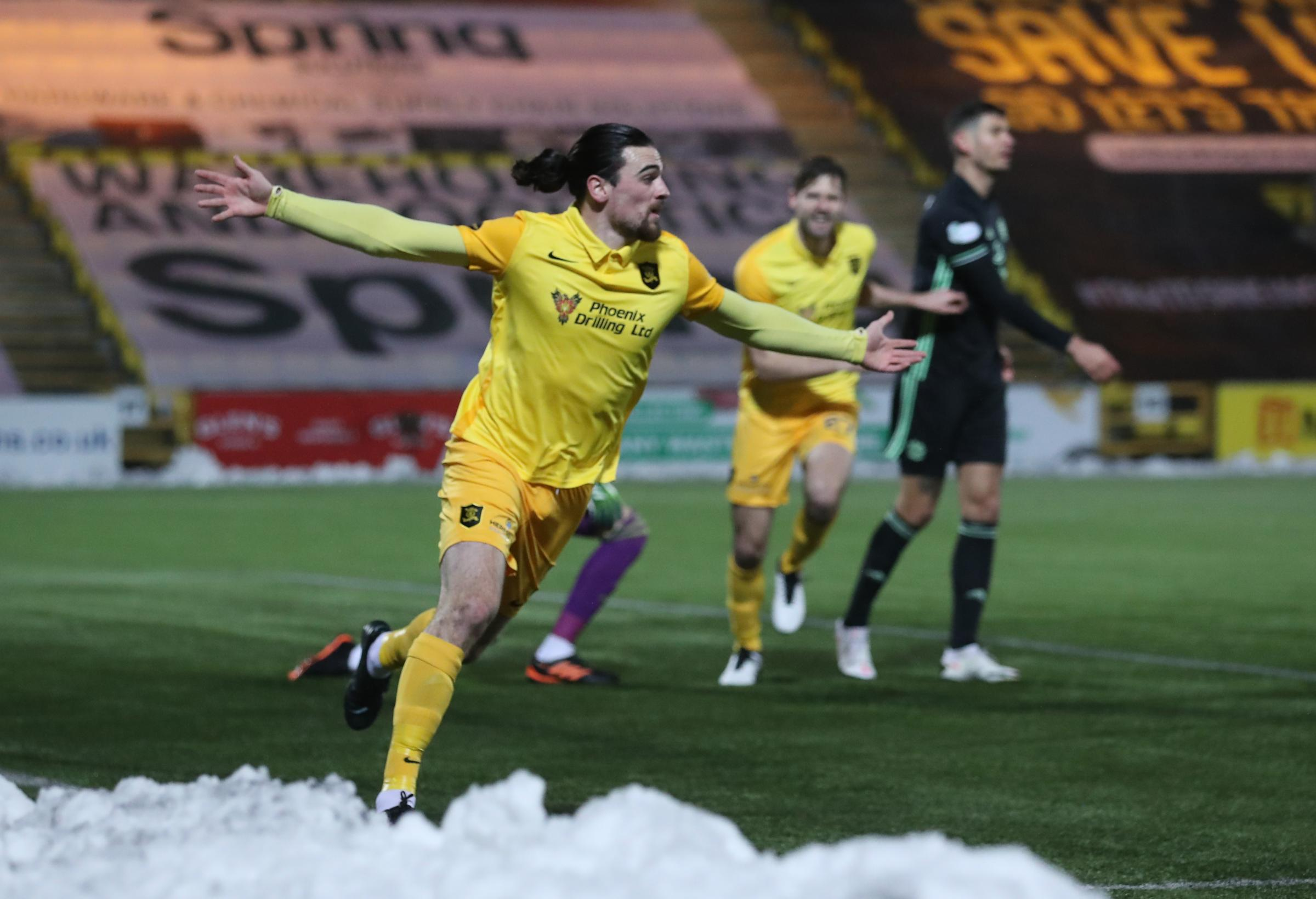 Livingston 2 Celtic 2: How the Livingston players rated as they make it 10 unbeaten
