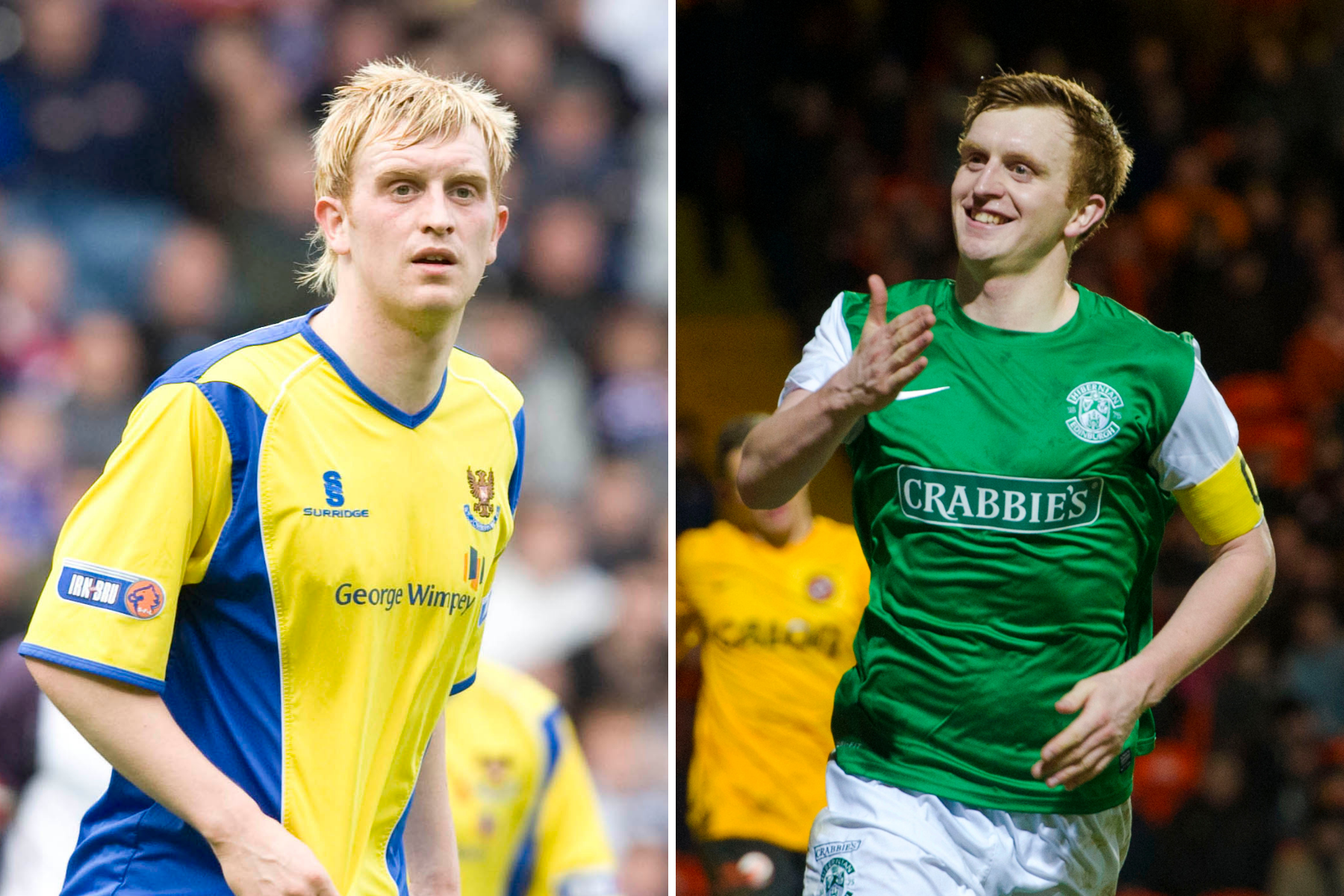 Liam Craig on St Johnstone cup heartache and how Hibs exit nearly resulted in part-time football