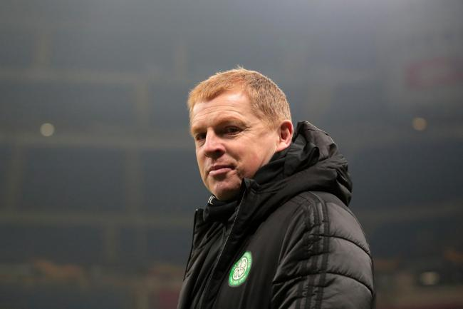 Neil Lennon, Manager of Celtic Picture: Emilio Andreoli/Getty Images