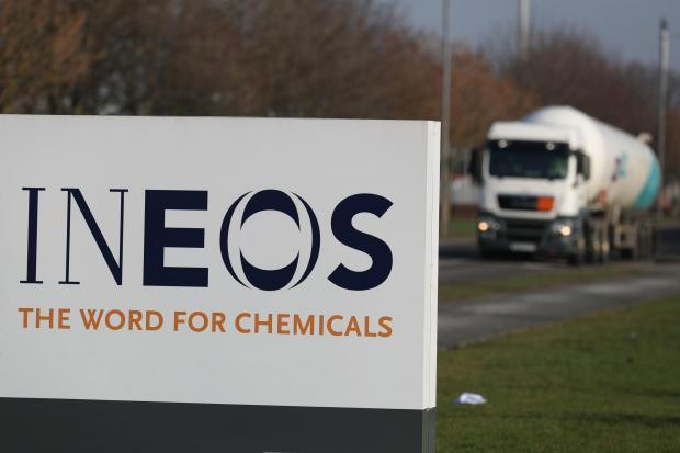 MSPs have been warned petrochemical firms like Ineos could move investment overseas if decarbonisation is too expensive