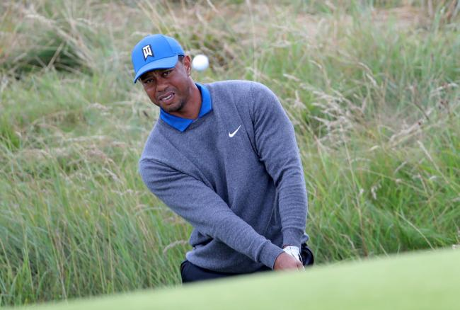 Nick Rodger: Golf continues to savour Tiger Woods but who will the game turn to when he calls it a day?