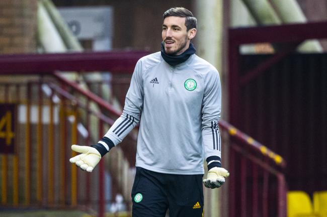 Vasilis Barkas has been dropped by Celtic manager Neil Lennon yet again.