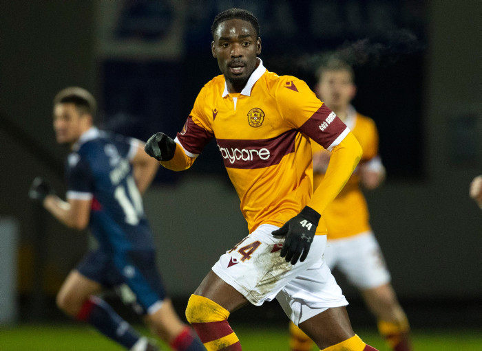 'We can heap more misery on Celtic' reckons Motherwell hitman Devante Cole