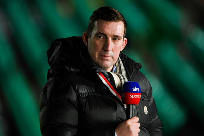 Alan Stubbs tested positive for Covid-19 after feeling ill travelling to Kilmarnock vs Celtic Sky Sports gig