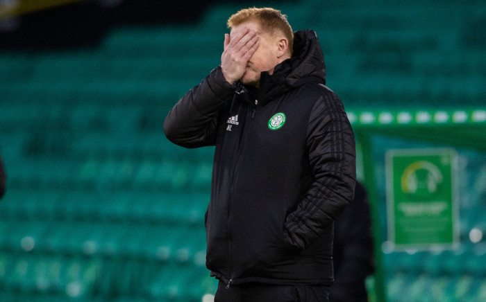 Celtic in first-team star injury blow as Neil Lennon confirms major doubt for Motherwell clash