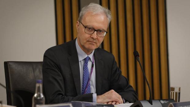 HeraldScotland: James Wolffe QC