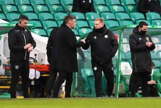 Graham Alexander: My Motherwell side had Celtic 'on the rack' as we pushed for an equaliser at Parkhead