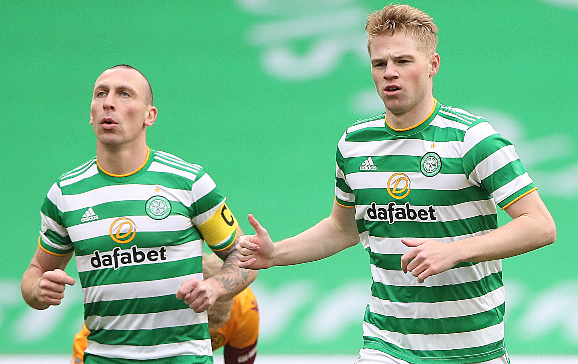 Celtic 2 Motherwell 1: Five things we learned as champions held on to edge out Steelmen